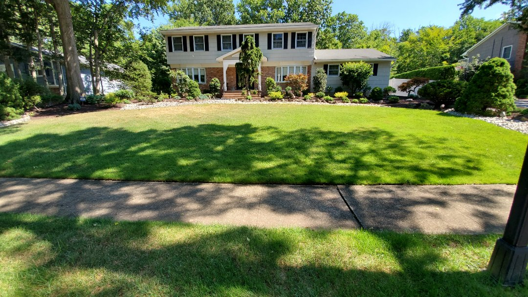 Provide estimate on a new irrigation system