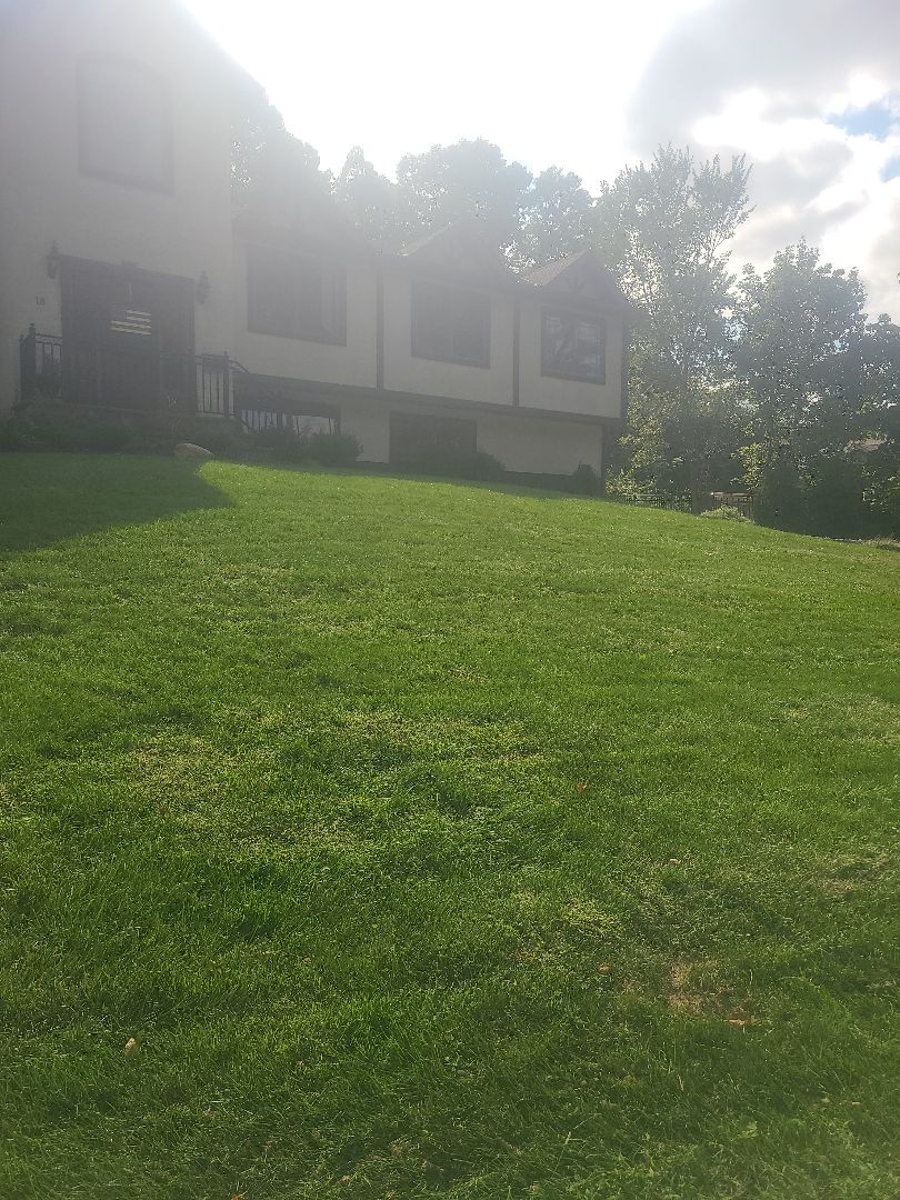 Areation and overseeding bundles