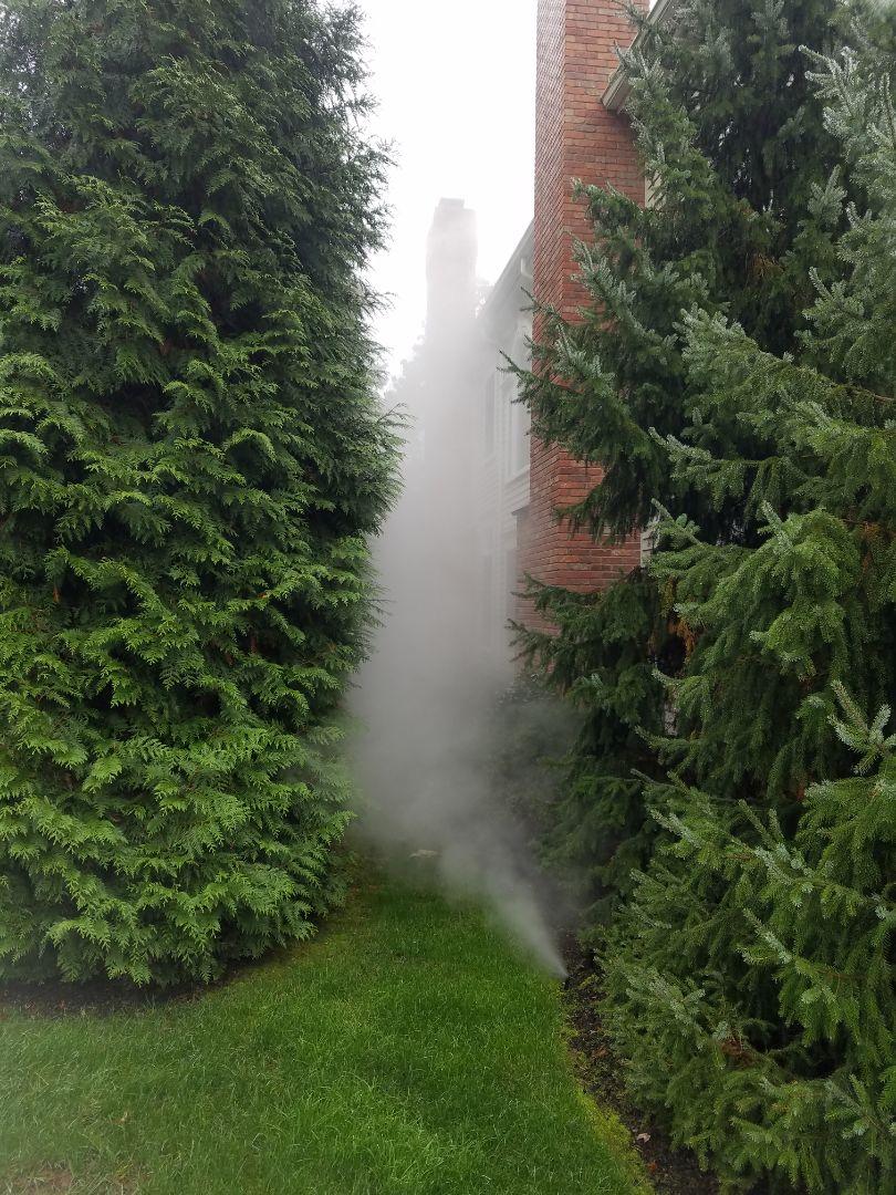 Nutley, NJ - Irrigation winterization blowout closing sprinklers service weathermatic smartline