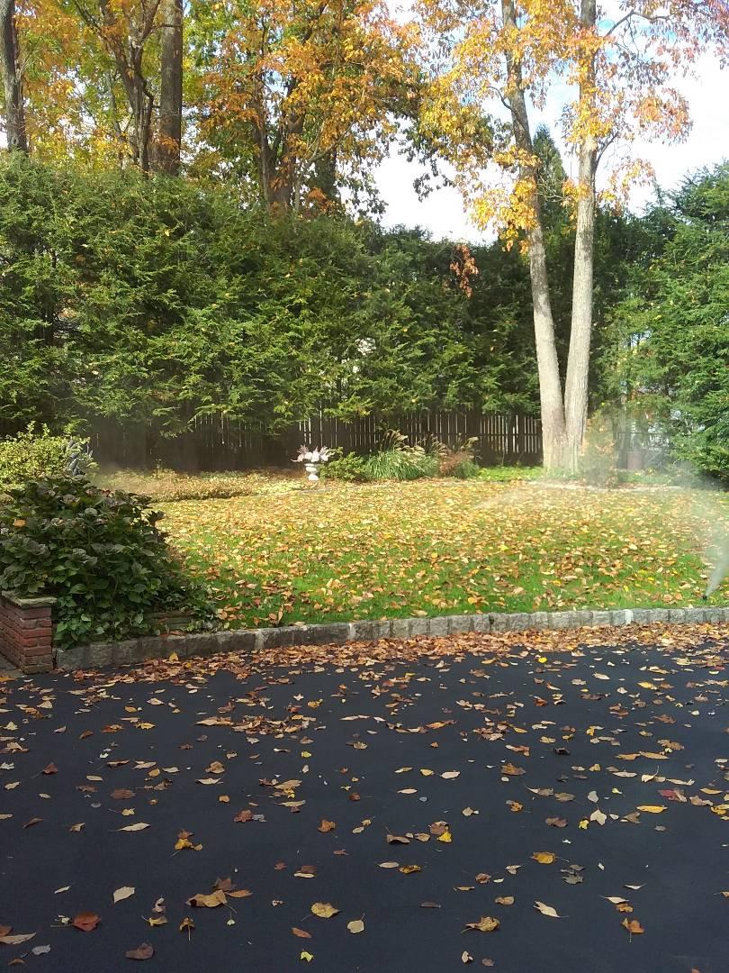 Roseland, NJ - Irrigation winterization