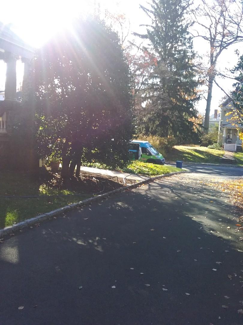Montclair, NJ - Irrigation winterization