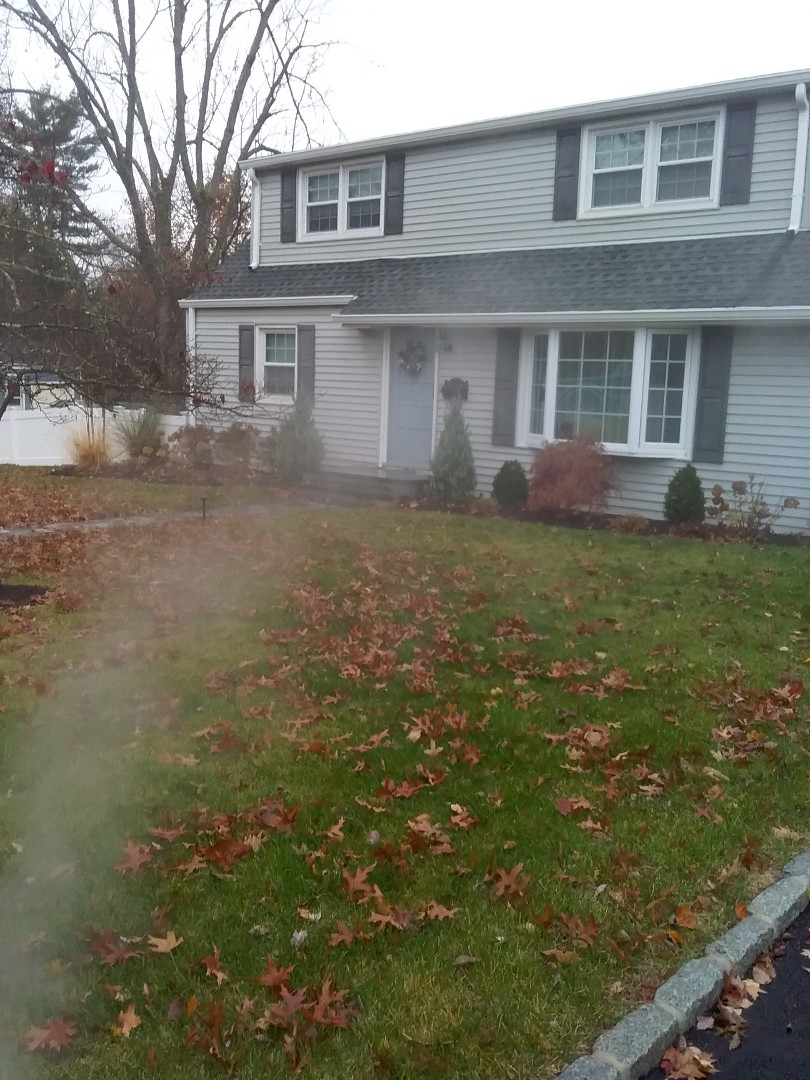 Verona, NJ - Irrigation winterization
