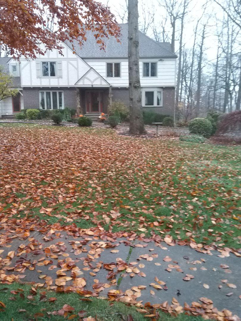 Morristown, NJ - Winterization