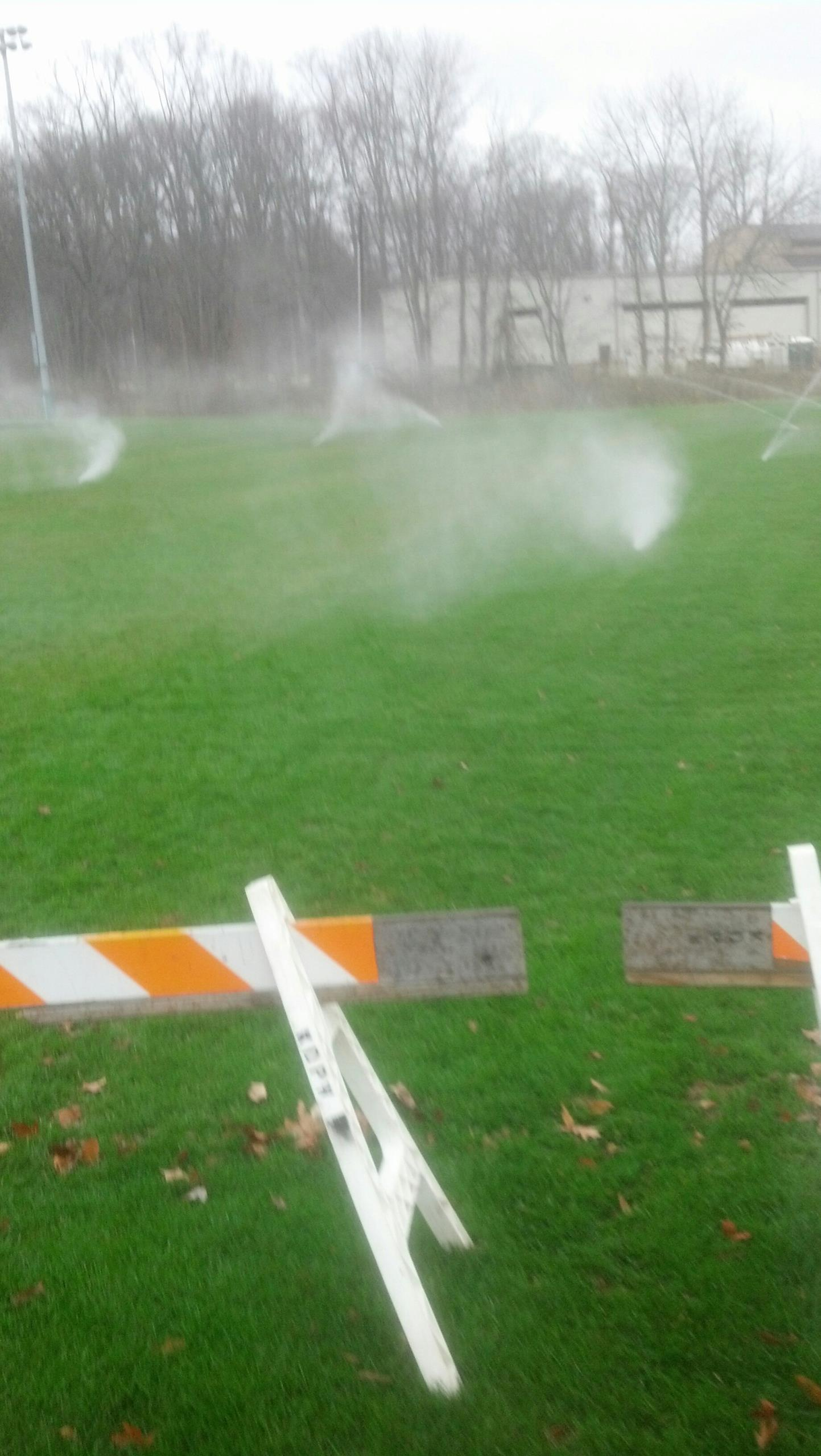 Boonton Township, NJ - Winterization