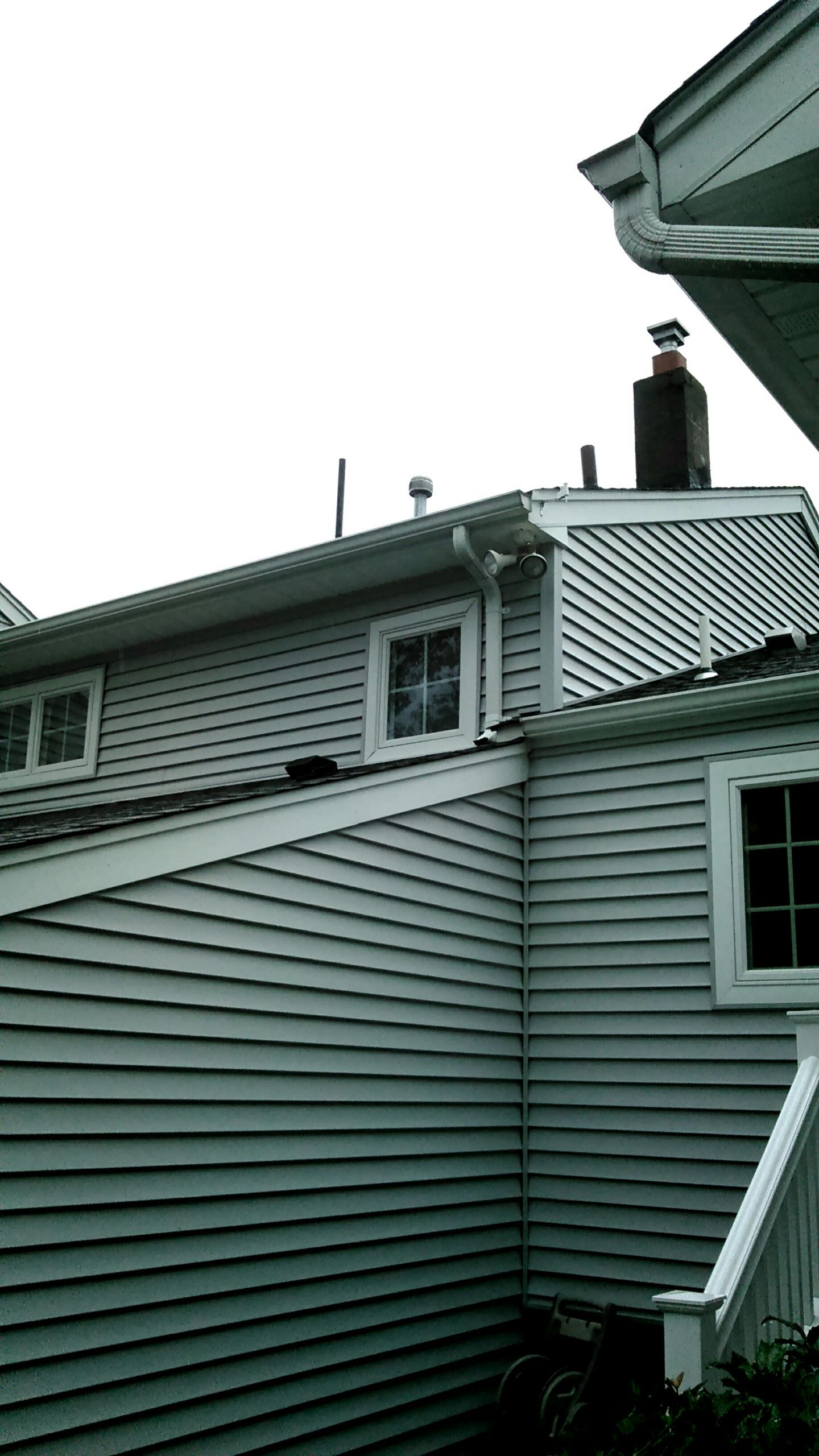 Waldwick, NJ - Replace broken rain sensor