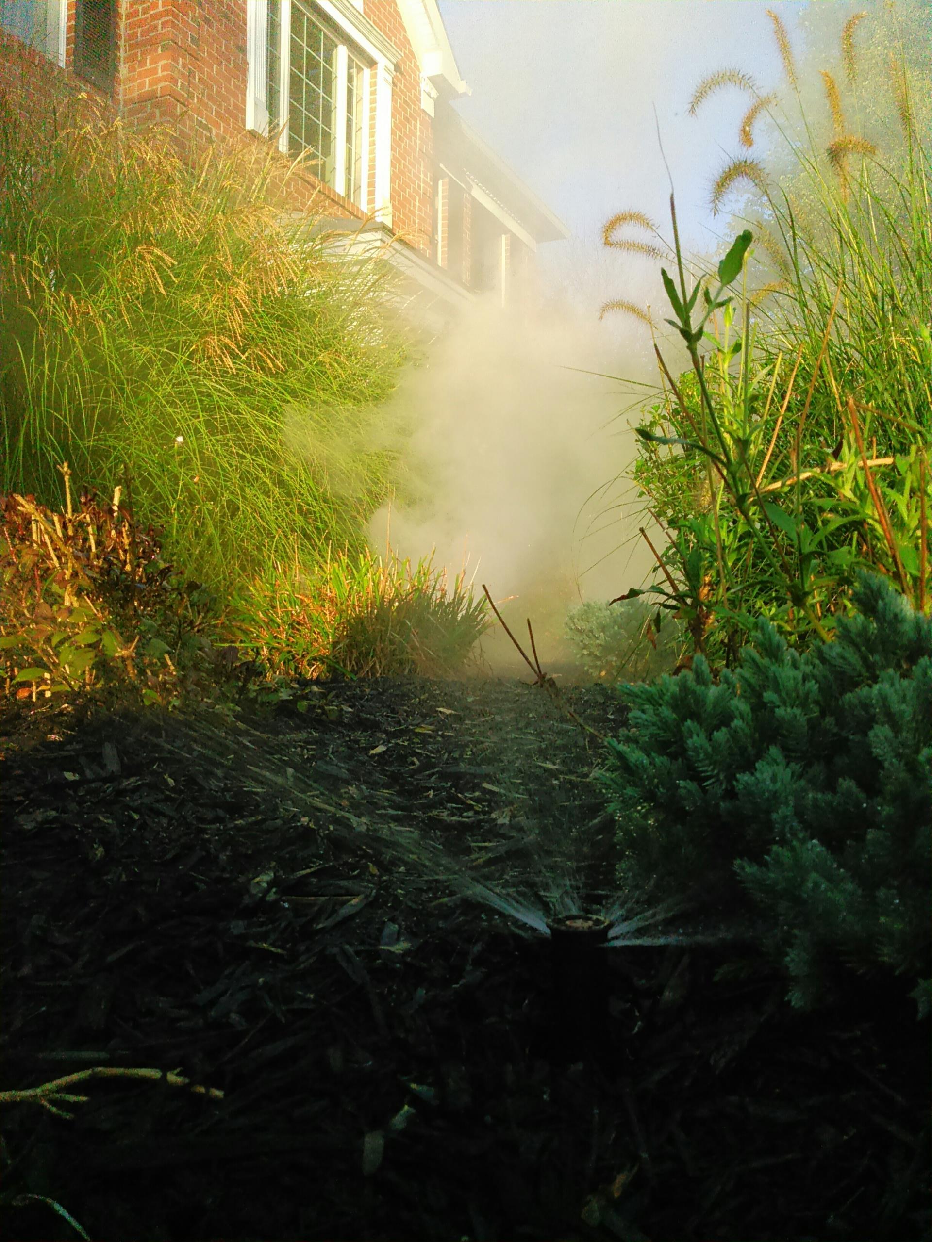 Washington Township, NJ - Winterize sprinkler lawn irrigation system