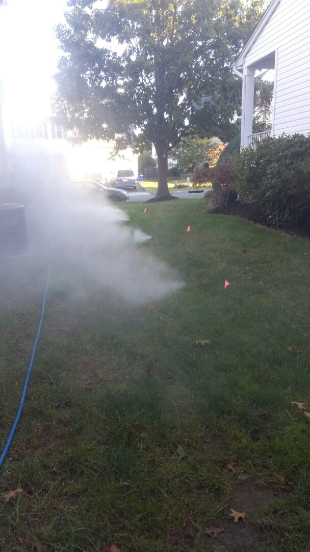 Bridgewater, NJ - Winterize the sprinkler system