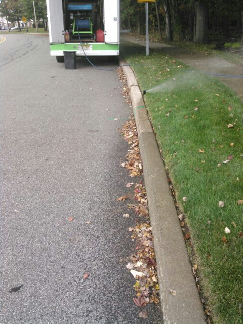 Ledgewood, NJ - Winterize sprinkler system