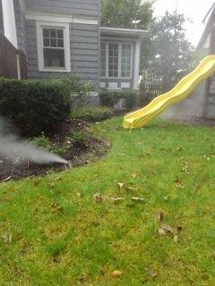 Short Hills, NJ - Winterize sprinkler heads