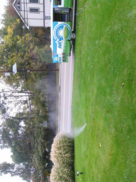 Fairfield, NJ - Winterize the sprinkler system,water and clock are off,replaced watts internals