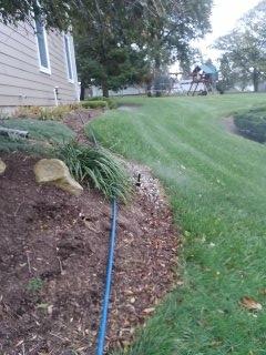 Mine Hill, NJ - Winterize sprinkler system
