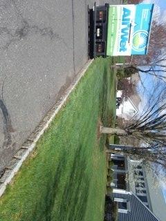 Gladstone, NJ - Irrigation system turn on