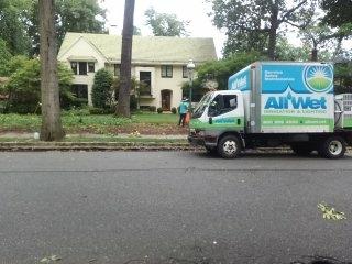 Glen Ridge, NJ - Fix sprinkler system
