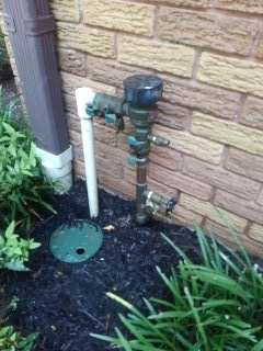 Warren, NJ - Sprinkler system check up