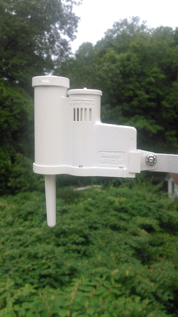 Jefferson, NJ - Replace rain sensor for sprinklers