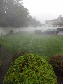 Rutherford, NJ - Fall winterization