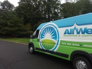 Warren, NJ - Sprinkler system inspection