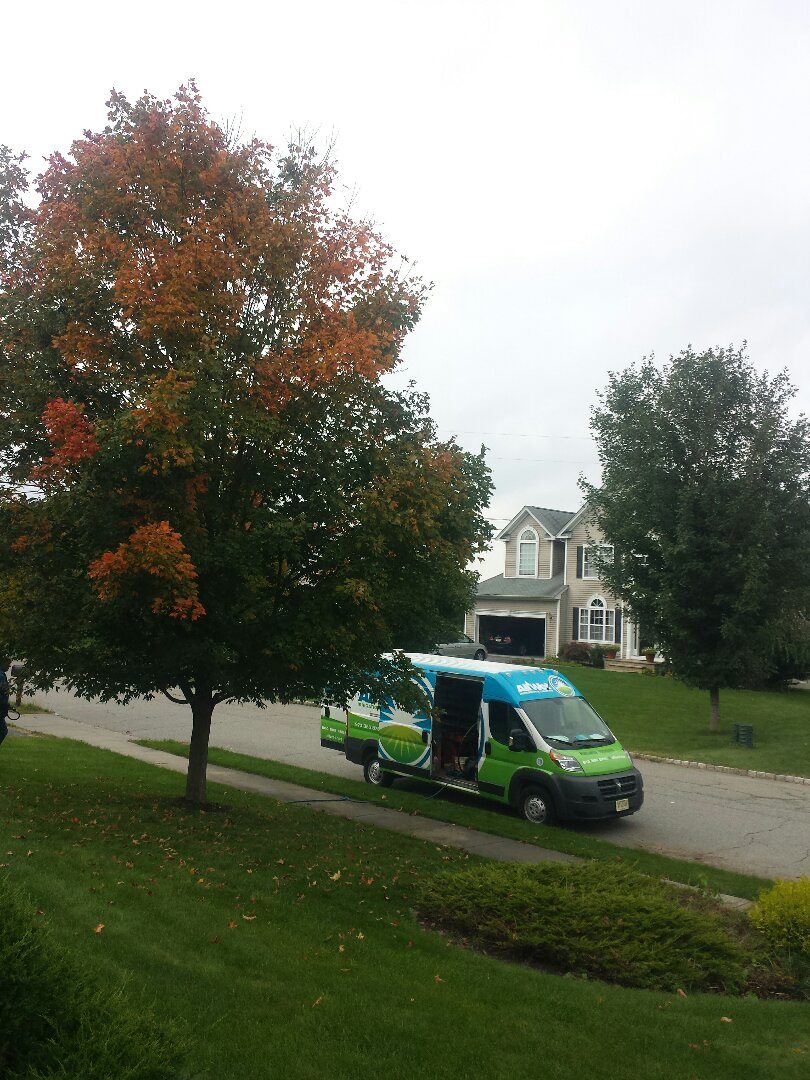 Hackettstown, NJ - Time to winterize fall is here