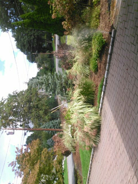 Wayne, NJ - Winterized sprinkler system,water and clock are off