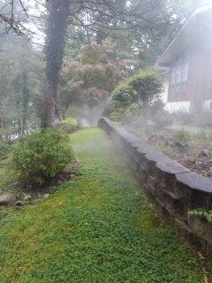 Caldwell, NJ - 3 station sprinkler system winterized