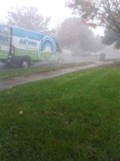 Mount Olive Township, NJ - 10 station sprinkler system winterization!!!