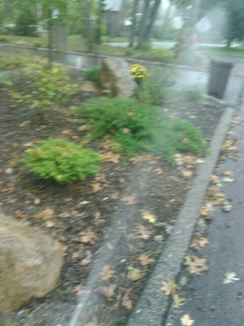 Boonton, NJ - Winterizing sprinkler systems and doin repairs
