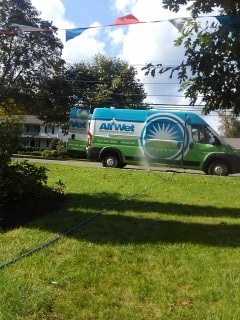 Roseland, NJ - 11 zone sprinkler system winterization in Madison!