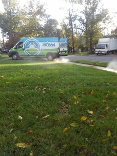 Roseland, NJ - 4 zone sprinkler system winterization, welcome to the All Wet Family =]