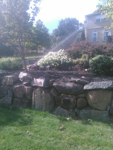 Roseland, NJ - Winterizing sprinkler systems