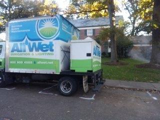 South Orange, NJ - Fall Winterization