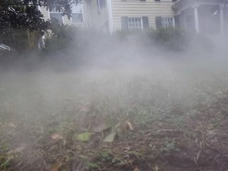 Bridgewater, NJ - Sprinkler winter prep