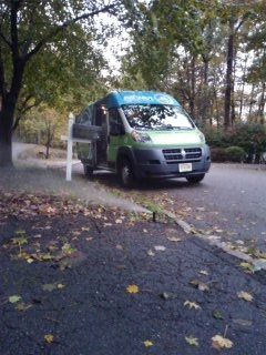 Sparta Township, NJ - 5 zone sprinkler system winterization to start the day; Randolph Winterizes!!!