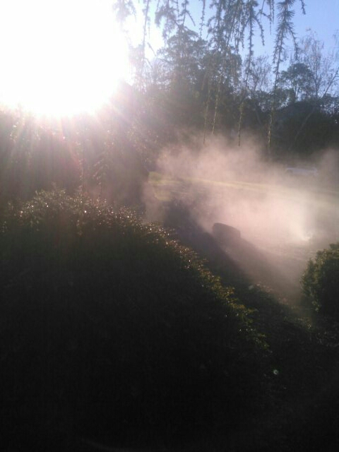 Montville, NJ - Winterizing sprinkler systems and doin repairs