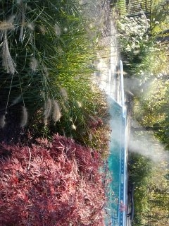 Hackettstown, NJ - 16 zone sprinkler system just about fully winterized in Budd Lake!!!