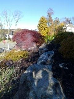 Hackettstown, NJ - 6 zone sprinkler system being Winterized!!!
