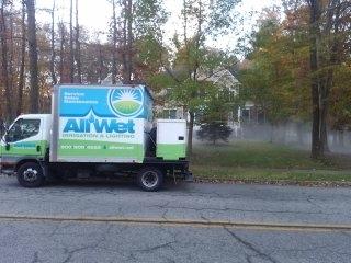 Roxbury Township, NJ - Fall Winterization