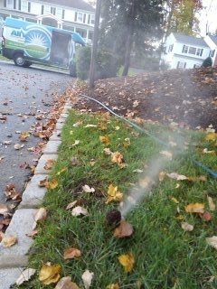 Boonton, NJ - 5 zones winterized in Chatham Twp. =]