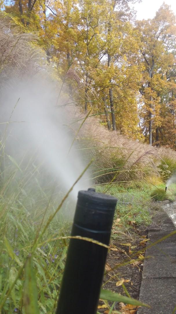 Bernardsville, NJ - Winterize sprinkler system
