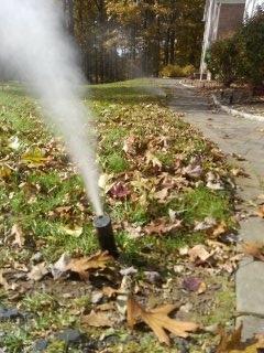 Hackettstown, NJ - Fall Winterization