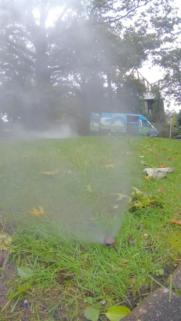 East Hanover, NJ - Winterize sprinkler system