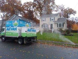 Livingston, NJ - Fall Winterization