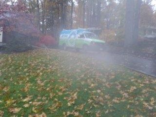 Morristown, NJ - Fall Winterization