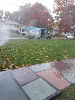 Livingston, NJ - 6 zone sprinkler system winterization in Livingston!!!