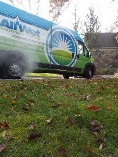 Millburn, NJ - 11 station sprinkler system winterization in Short Hills!!!