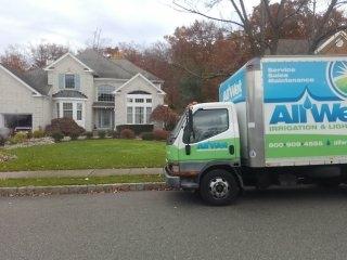East Hanover, NJ - Fall Winterization