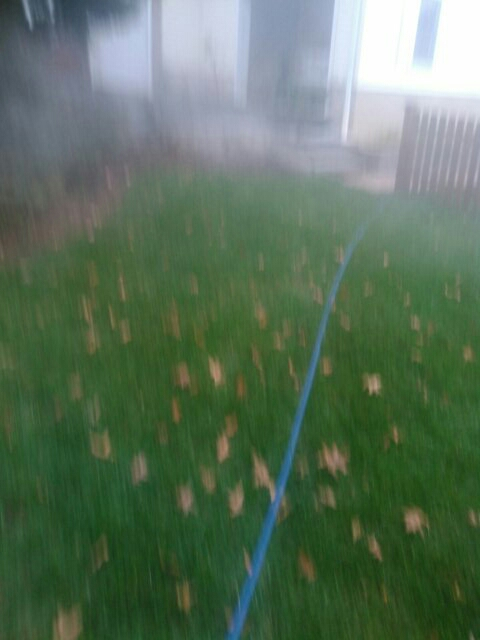 Chatham, NJ - Winterizing sprinkler systems and doin repairs