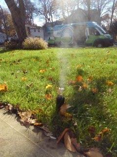 Livingston, NJ - 4 zone sprinkler system winterized!!!