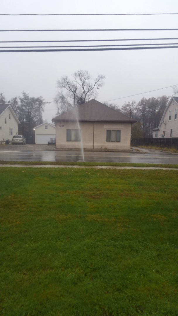 Fairfield, NJ - Winterize sprinkler system
