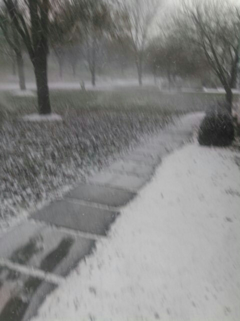 Gladstone, NJ - Winterizing sprinkler systems and doin repairs hurry its snow ing