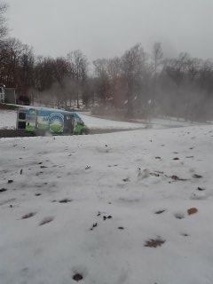 Bernardsville, NJ - 8 station sprinkler system being winterized!!!